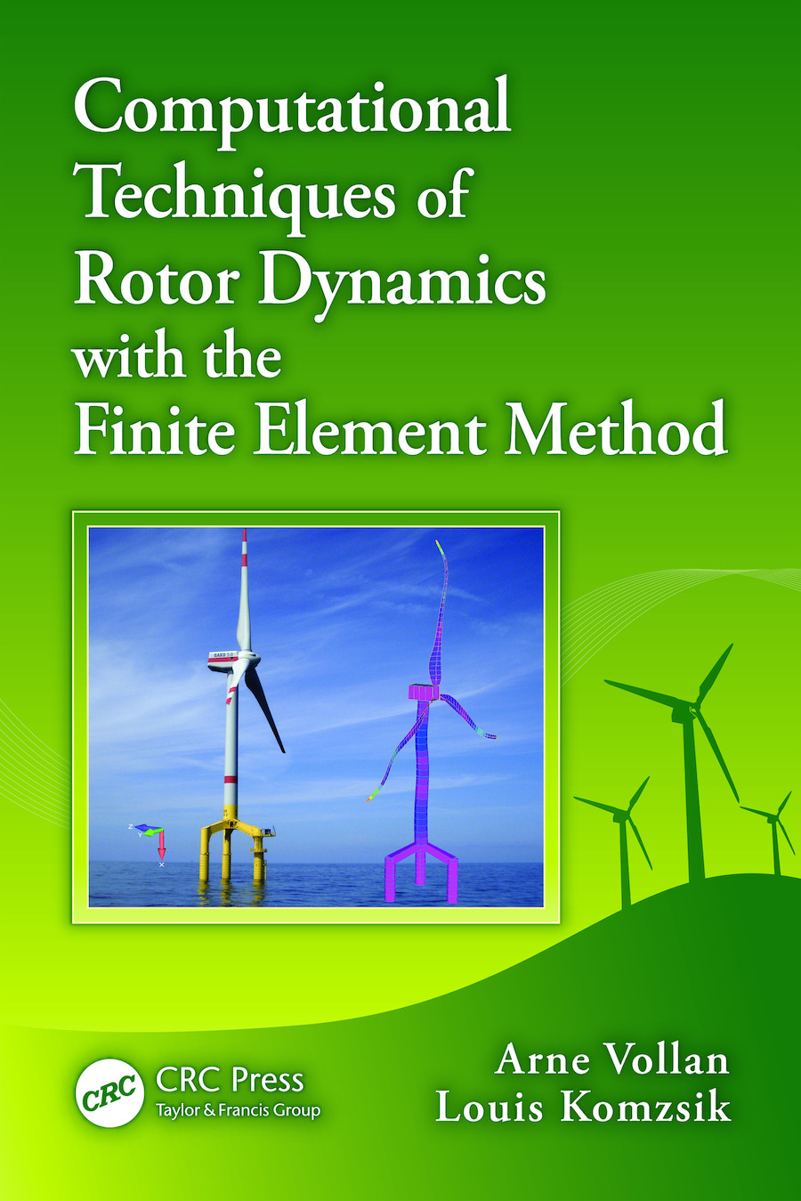 Finite Element Analysis of Rotating Structures