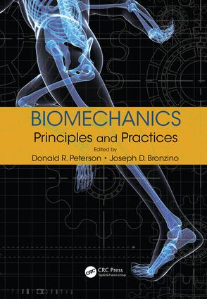 Biomechanics: Principles and Practices, 1st Edition (e-Book) book cover
