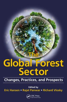 New Products and Product Categories in the Global Forest Sector