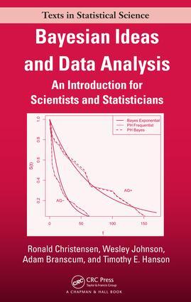 Bayesian Ideas and Data Analysis