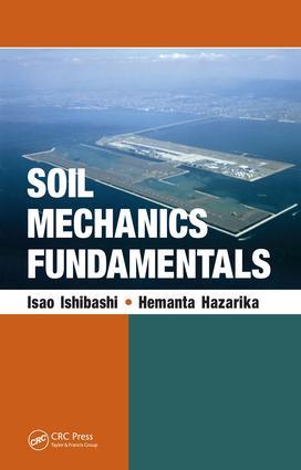 Soil Mechanics Fundamentals: 1st Edition (e-Book) book cover