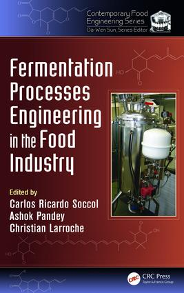 - Upstream Operations of Fermentation Processes