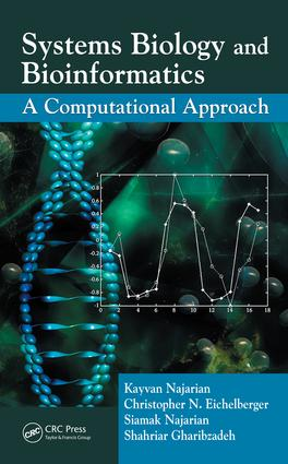 Systems Biology and Bioinformatics: A Computational Approach, 1st Edition (e-Book) book cover