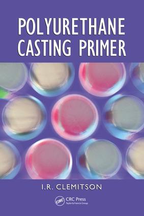 Polyurethane Casting Primer: 1st Edition (e-Book) book cover