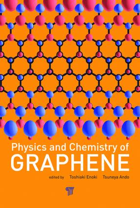 Physics and Chemistry of Graphene: Graphene to Nanographene, 1st Edition (e-Book) book cover