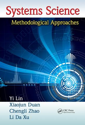 Systems Science: Methodological Approaches, 1st Edition (e-Book) book cover