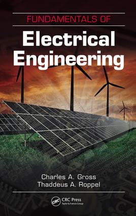 Fundamentals of Electrical Engineering: 1st Edition (e-Book) book cover