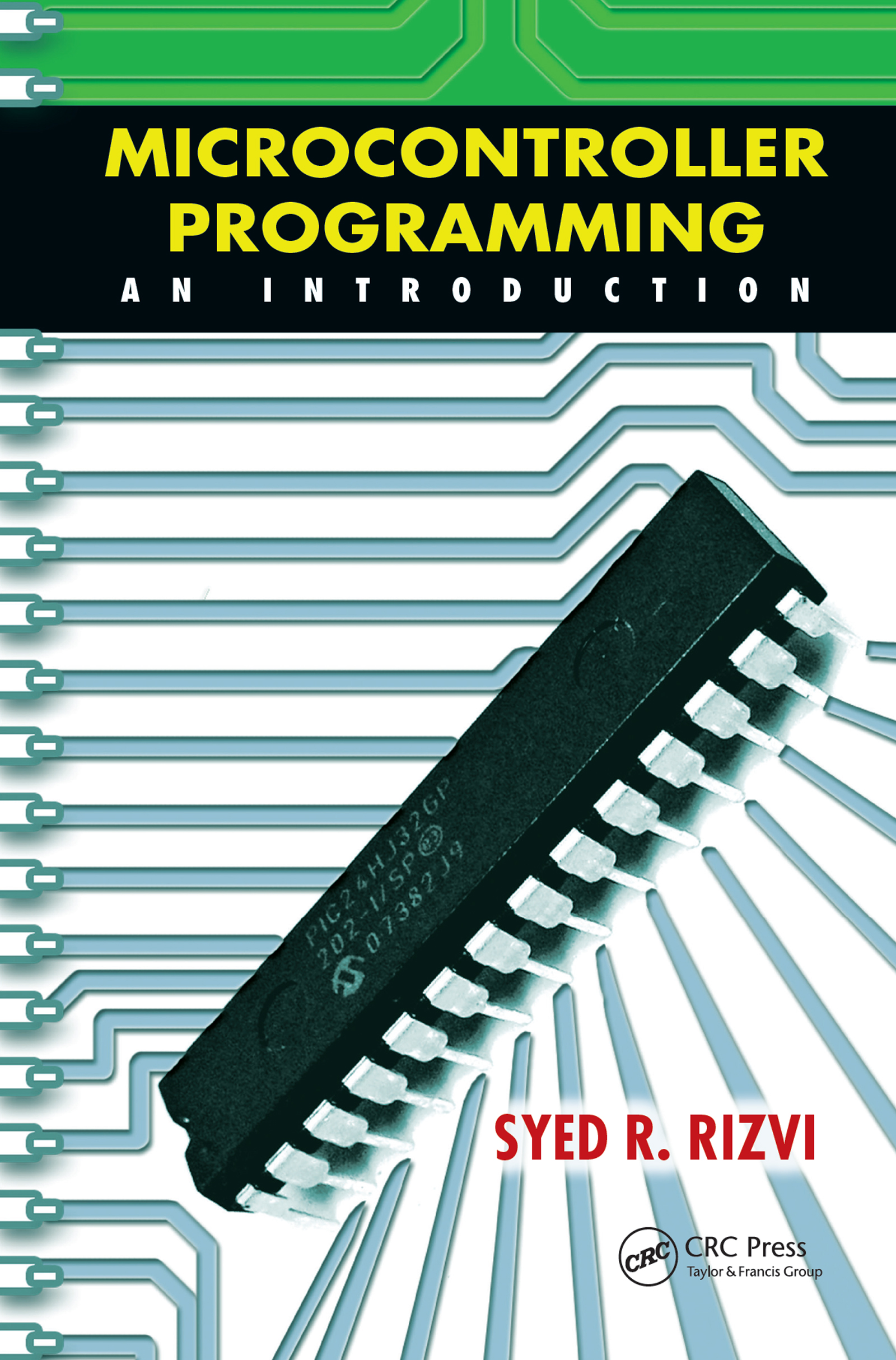 Microcontroller Programming: An Introduction, 1st Edition (e-Book) book cover