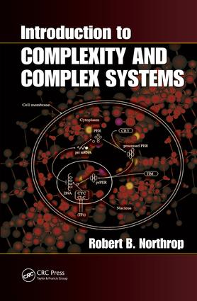 Introduction to Complexity and Complex Systems: 1st Edition (e-Book) book cover