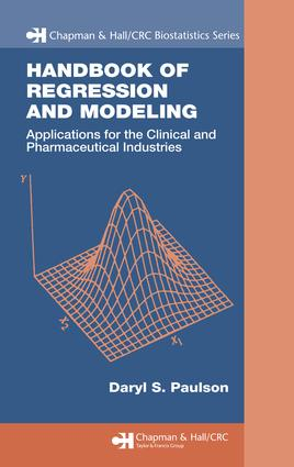 Handbook of Regression and Modeling