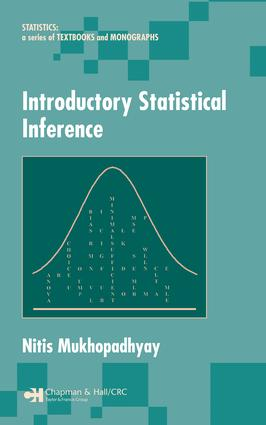 Introductory Statistical Inference: 1st Edition (e-Book) book cover