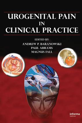 Urogenital Pain in Clinical Practice: 1st Edition (e-Book) book cover