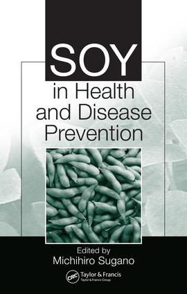 Soybean Components and Food for Specified Health Uses (FOSHU)