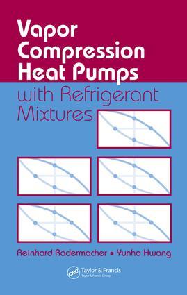 Refrigerant Mixtures in Refrigeration Applications