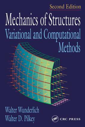 Mechanics of Structures