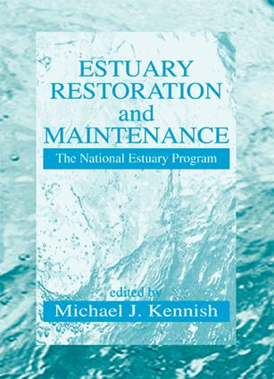 Estuary Restoration and Maintenance