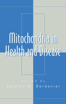 Mitochondrial DNA in Cardiomyopathies