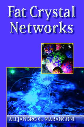 Fat Crystal Networks