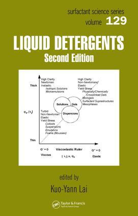 Liquid Detergents: An Overview