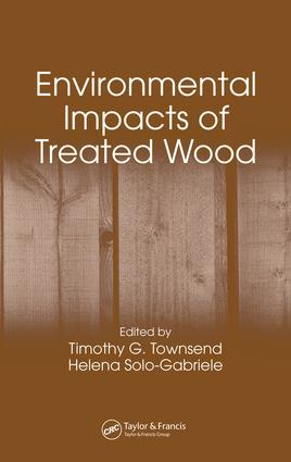 Environmental Impacts of Treated Wood