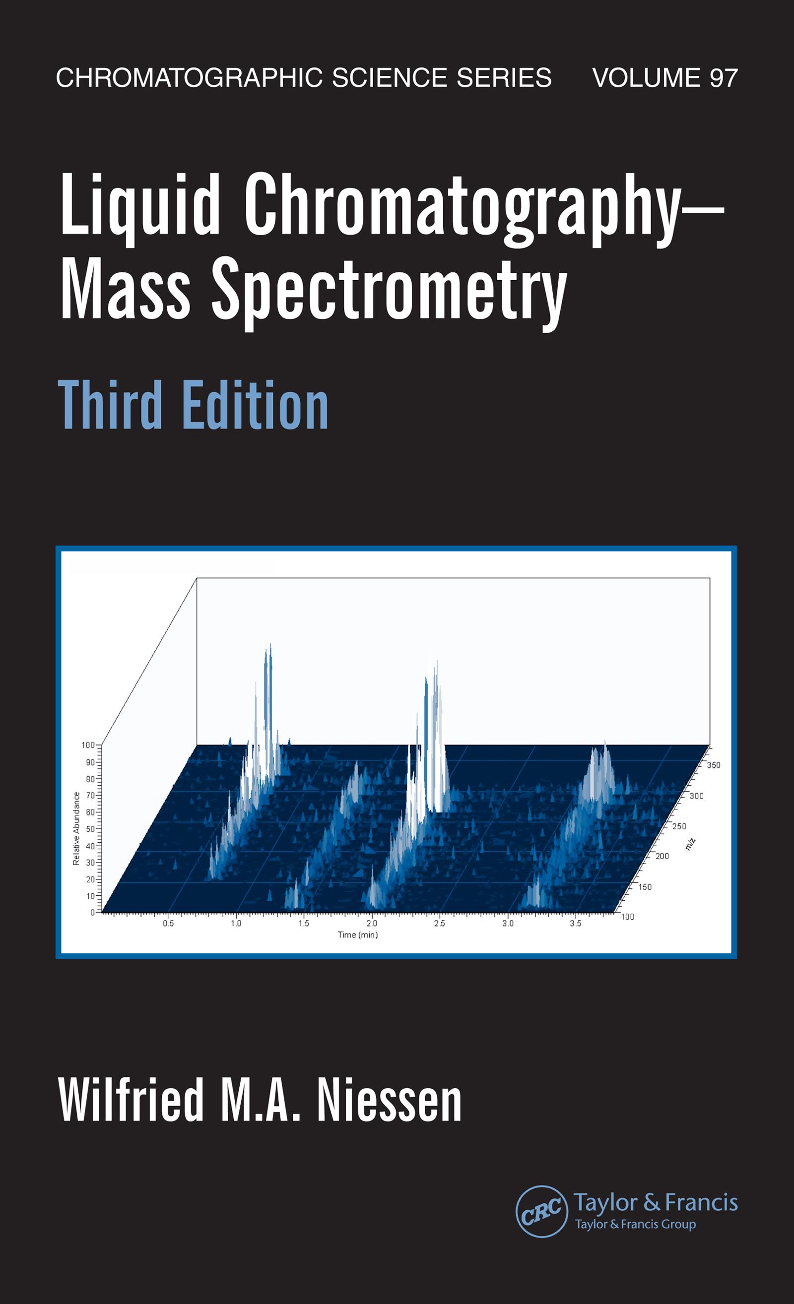Ch. 18 LC–MS in proteomics