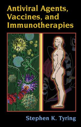 Antiviral Agents, Vaccines, and Immunotherapies: 1st Edition (e-Book) book cover