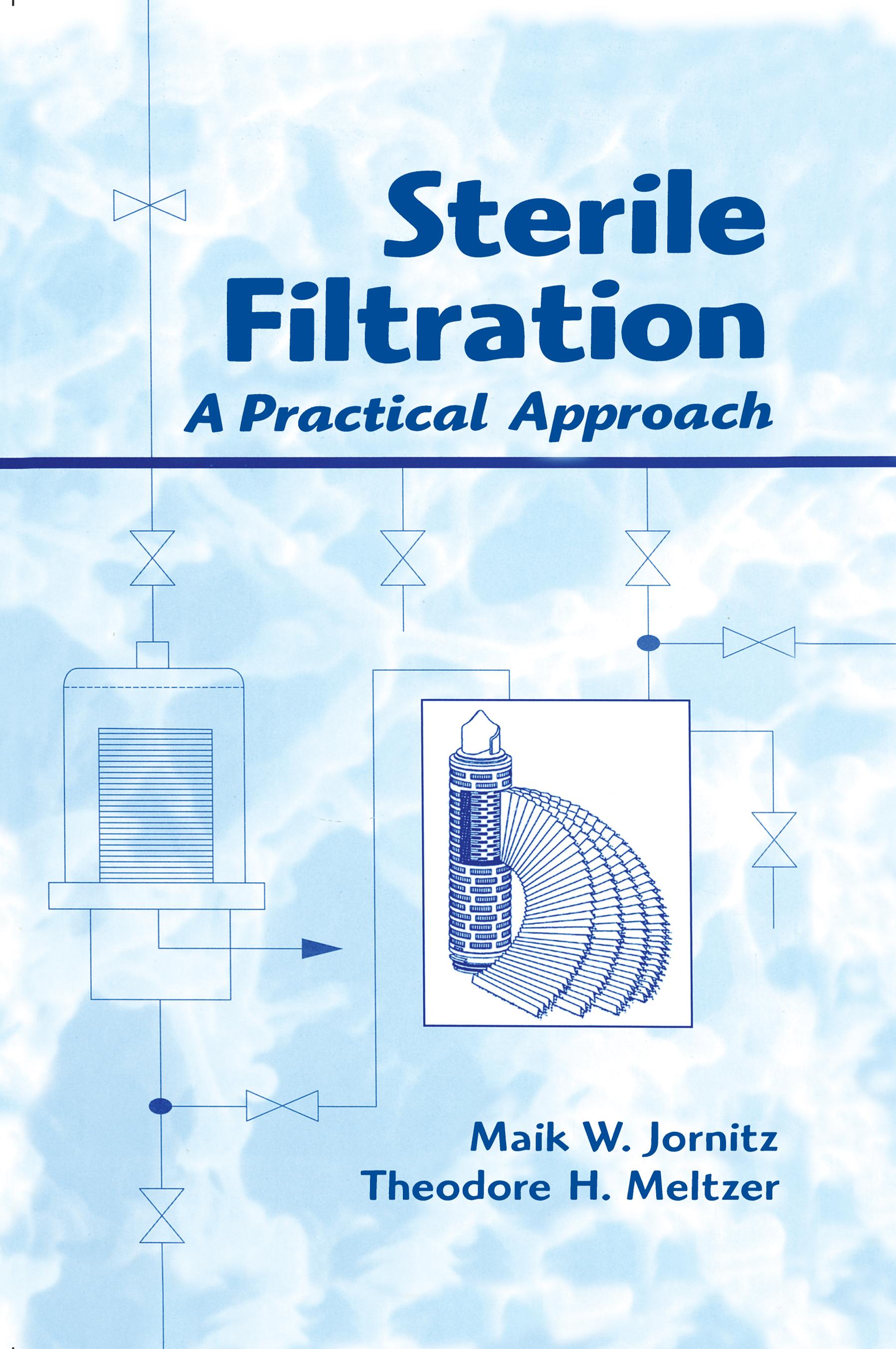 Filter Porosity