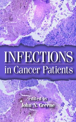 Infections in Cancer Patients book cover