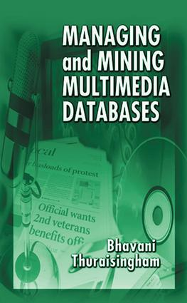 Multimedia Data and Information Models