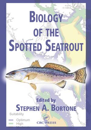 Spotted Seatrout as a Potential Indicator of Estuarine Conditions