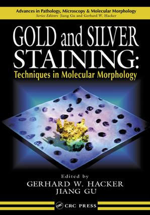 Immunogold–Silver Scanning Electron Microscopy Using Glycerol Liquid Substitution