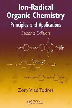 Ion-Radical Organic Chemistry