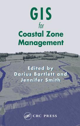 GIS for Coastal Zone Management: 1st Edition (e-Book) book cover