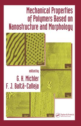 Structure-Property Relationships in Nanoparticle/Semicrystalline Thermoplastic Composites