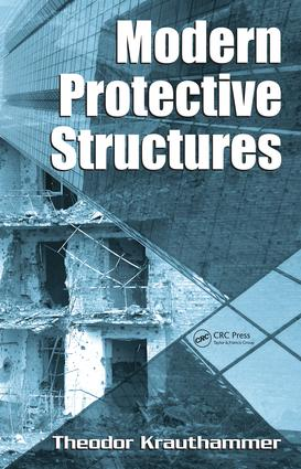 Modern Protective Structures: 1st Edition (e-Book) book cover