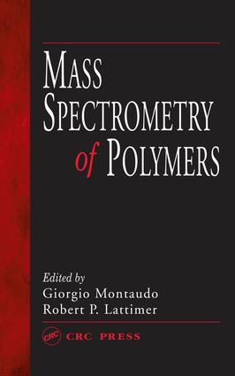 Direct Pyrolysis of Polymers into the Ion Source of a Mass Spectrometer (DP-MS)