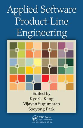 Applied Software Product Line Engineering: 1st Edition (e-Book) book cover
