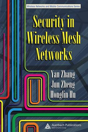 Mesh Networking in Wireless PANs, LANs, MANs, and WANs