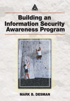 Building an Information Security Awareness Program: 1st Edition (e-Book) book cover