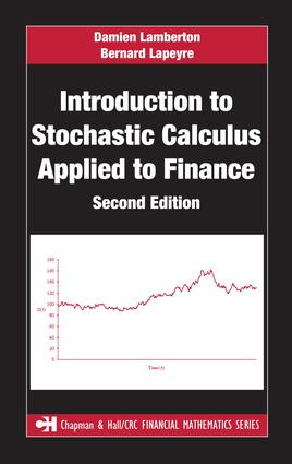 Introduction to Stochastic Calculus Applied to Finance