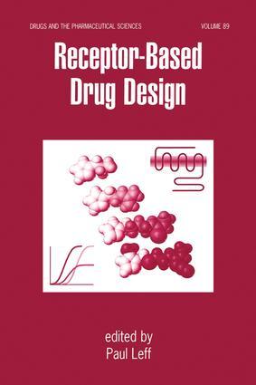 NMDA Receptor Antagonists