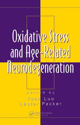 Direct Evaluation of Alzheimer's Disease-Specific Oxidative Stress with Multiphoton Microscopy