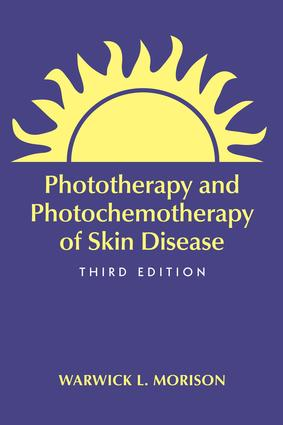 Phototherapy and Photochemotherapy for Skin Disease book cover