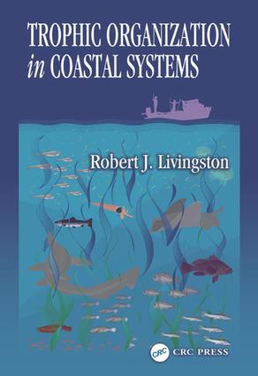 Coastal Phytoplankton Organization