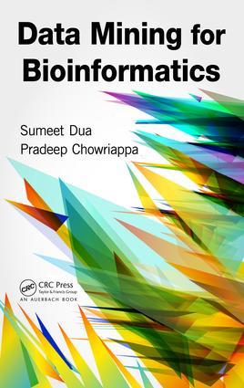 Data Mining for Bioinformatics: 1st Edition (e-Book) book cover