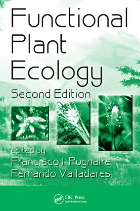 Plant Interactions: Competition