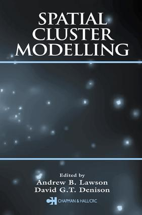 Spatio-Temporal Cluster Modelling of Small Area Health