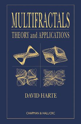 Multifractals: Theory and Applications, 1st Edition (e-Book) book cover