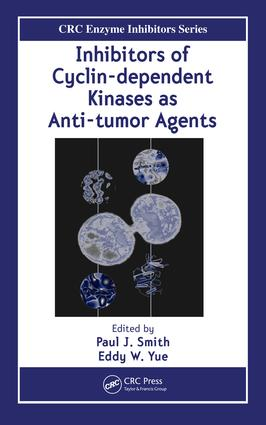 Inhibitors of Cyclin-dependent Kinases as Anti-tumor Agents