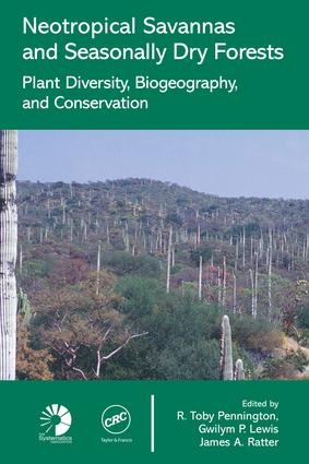 Neotropical Savannas and Seasonally Dry Forests